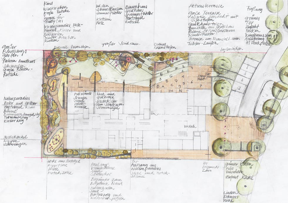 kindertagesst tte sachsenheim 2 preis. Black Bedroom Furniture Sets. Home Design Ideas